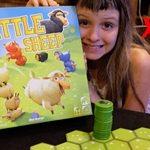 [26/06/2020] Battle Sheep X 3