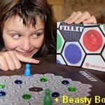 [28/06/2020] Fillit X 2, Beasty Borders