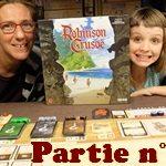 [03/06/2020] Robinson Crusoé – Les Naufragés