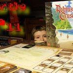 [08/06/2020] Robinson Crusoé – Sauvons Jenny !