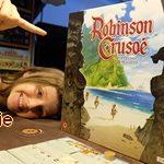[17/06/2020] Robinson Crusoé – L'Île du Volcan
