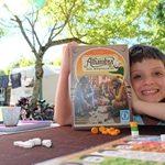 [11/07/2020] Alhambra das Würfelspiel