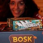 [06/07/2020] Bosk, Boomerang Australia