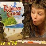 [01/07/2020] Robinson Crusoé – Sauvons Jenny !