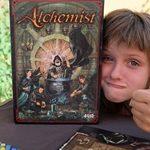 [11/08/2020] Alchemist