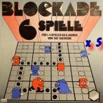 [13/08/2020] Blockade X 5