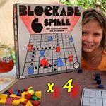 [14/08/2020] Blockade X 4