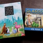 [06/09/2020] New York Zoo, Glasgow