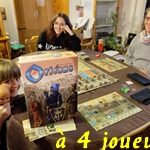 [03/10/2020] Orléans + Neue Ortskarten 1 à 5