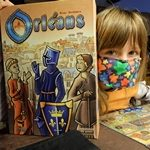 [29/10/2020] Orléans + Neue Orstkarten 1 à 5