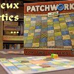 [27/10/2020] Patchwork X 2