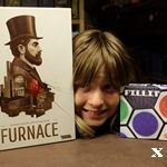 [04/11/2020] Furnace, Fillit X 2