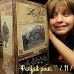 [11/11/2020] Les Poilus édition Armistice X 2