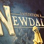[24/12/2020] Expédition à Newdale – Chapitre 1