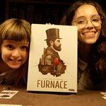 [23/12/2020] Furnace