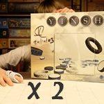 [12/12/2020] Yinsh X 2