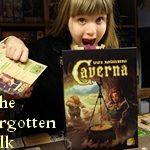 [03/02/2021] Caverna + the Forgotten Folk