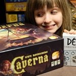 [08/02/2021] Caverna + the Forgotten Folk, Détrak X 2