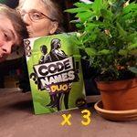 [05/02/2021] Codenames Duo X 3