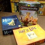[13/02/2021] Expédition à Newdale – Chapitre 6, Ginkgopolis, That's Life !
