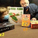[27/03/2021] Gorinto X 2, Pitch & Plakks, Stupide Vautour X 3, Spaghetti
