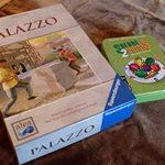 [21/04/2021] Palazzo, Salade 2 Points