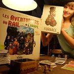 [02/06/2021] Furnace, Les Aventuriers du Rail Europe – 15ème anniversaire