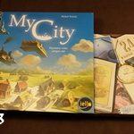 [05/06/2021] My City – Épisodes 7 8 9, 24 h – Mission 3