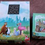 [13/06/2021] New York Zoo, Boomerang Europe