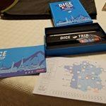 [17/09/2021] Dice Trip : France