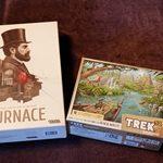 [25/09/2021] Furnace, Trek 12 – Amazonie