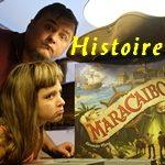 [12/09/2021] Maracaibo – Histoire 5