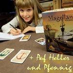 [06/10/2021] Magellan – Elcano, Auf Heller und Pfennig